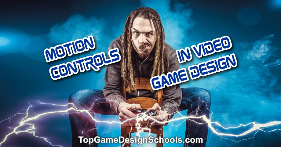 Motion Controls in Video Game Design